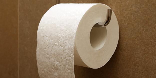 Tuvaletten koronavirüs bulaşır mı?