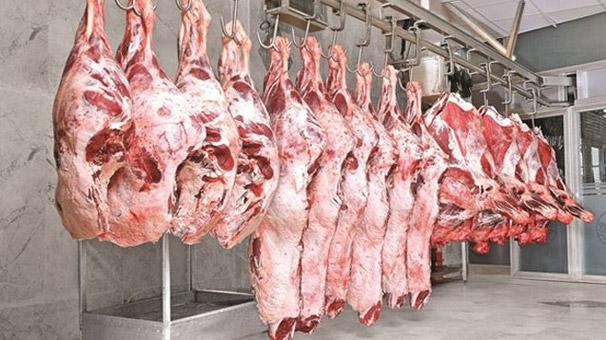 Tuzla'daki kaçak et dünyayı dolaşmış