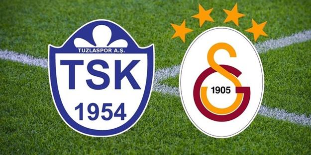 Tuzlaspor Galatasaray kupa maçı ne zaman, saat kaçta, hangi kanalda?