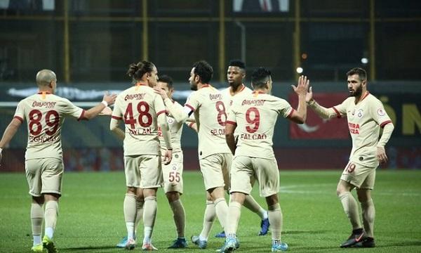 Tuzlaspor Galatasaray maçı kaç kaç bitti? Ziraat Türkiye Kupası'nda kim tur atladı?