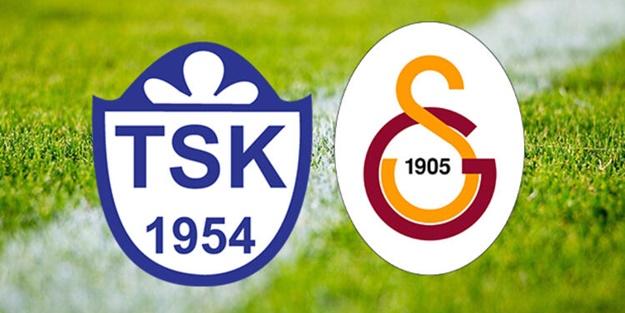 Tuzlaspor Galatasaray rövanş maçı ne zaman?