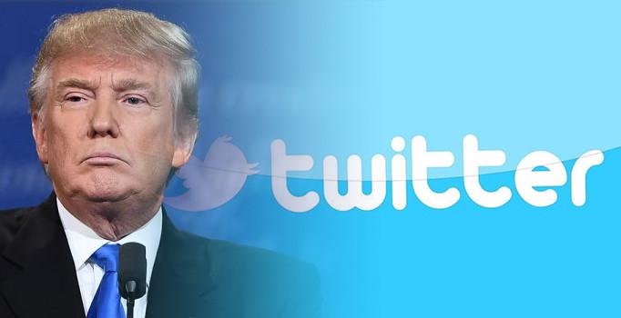 Twitter, ABD'li aşırı sağcı