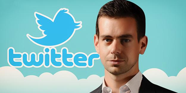 Twitter CEO'su Jack Dorsey'e şok!