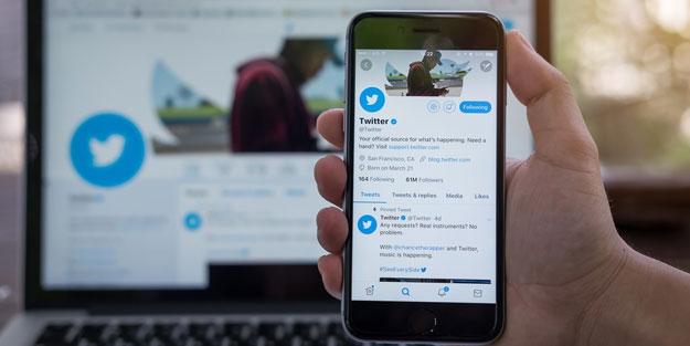 Twitter yeni gelişmeyi duyurdu! Paylaşımlar olumlu/olumsuz testine girecek