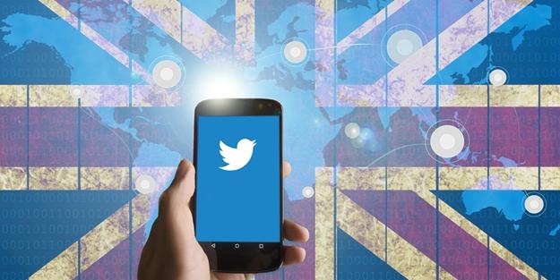 Twitter yöneticisinin İngiliz ordusunda görev yaptığı ortaya çıktı!