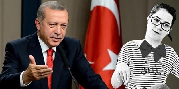 Twitter'da Erdoğan'dan takipçisinin mesajına cevap!