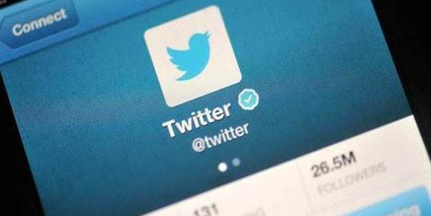 Twitter'dan flaş karar! Kaldırıldı