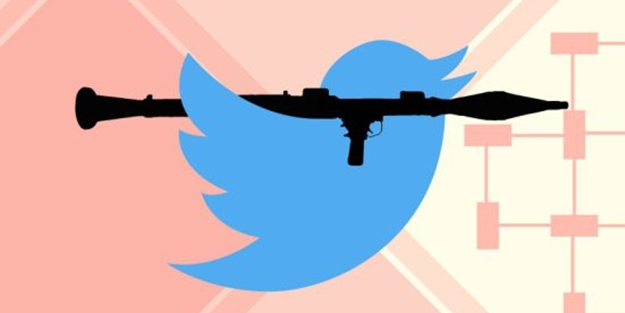 Twitter'dan skandal 'Türkiye' sansürü!