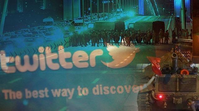 Twitter'ın 15 Temmuz ayıbı