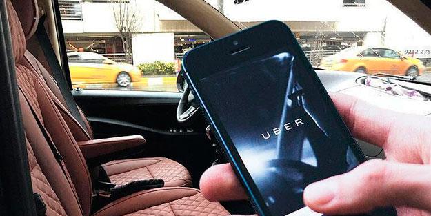 Uber için bilirkişi kararını verdi! Rapordaki ayrıntılar dikkat çekti