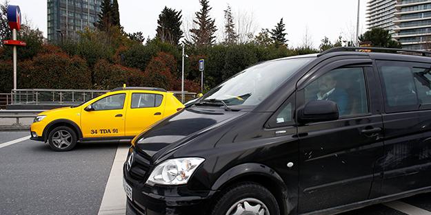 UBER - Taksici kavgasında ilk karar verildi!