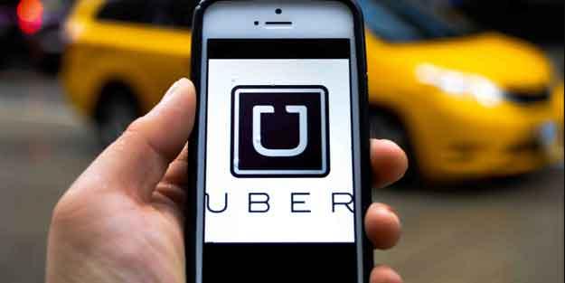 Uber'de yeni gelişme! Resmen başvuru yapıldı