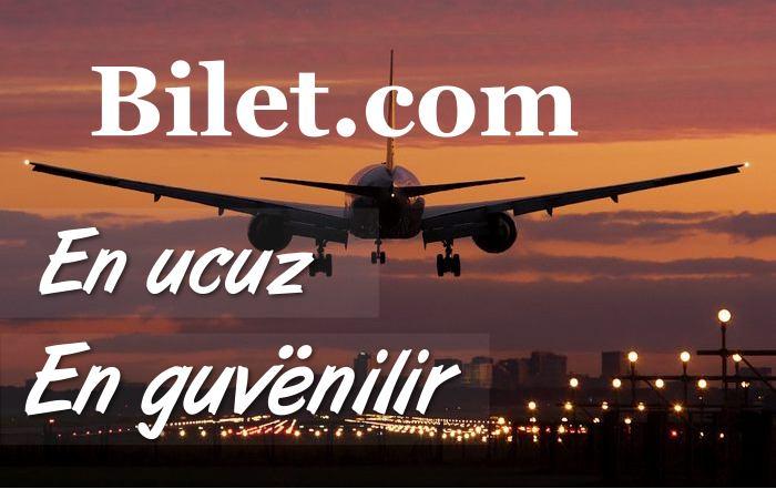 Uçak Bileti Alırken Nelere Dikkat Etmeliyiz?