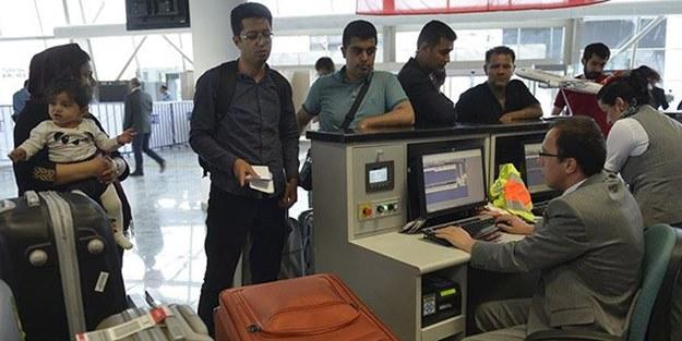 Uçak biletlerinde yeni dönem