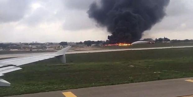 Uçak kazasında ölenler istihbaratçı çıktı!