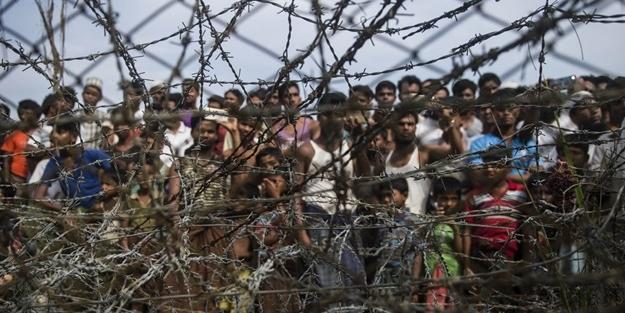 UCM'den Myanmar'a 'Arakan' soruşturması