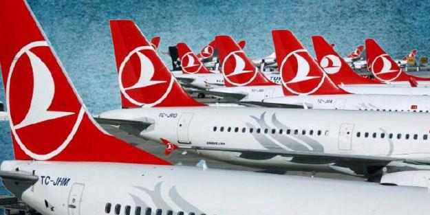 Uçuş yasağı kalkan ülkeler hangileri? THY hangi ülkelere uçak seferleri düzenliyor?