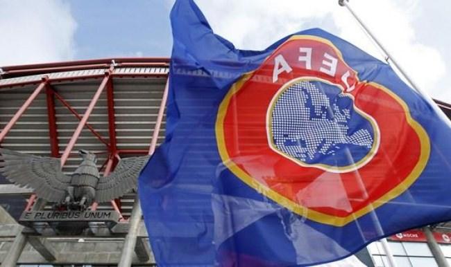 UEFA açıkladı! Süper Lig'de acı tablo...