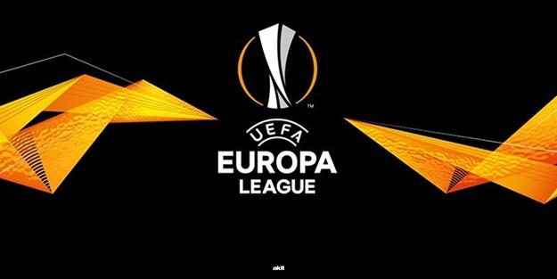 UEFA Avrupa Ligi maçları ne zaman saat kaçta hangi kanalda? UEFA Avrupa Ligi 2. hafta