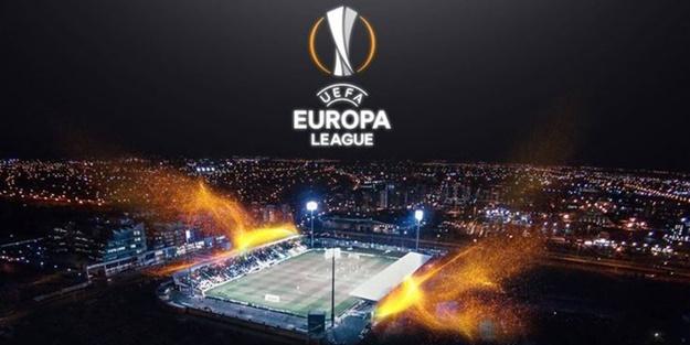UEFA Avrupa Ligi maçları ne zaman, saat kaçta, hangi kanalda yayınlanacak?