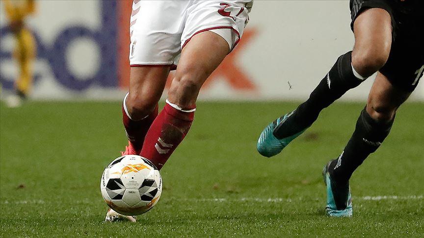UEFA Avrupa Ligi'nde beşinci hafta heyecanı başladı