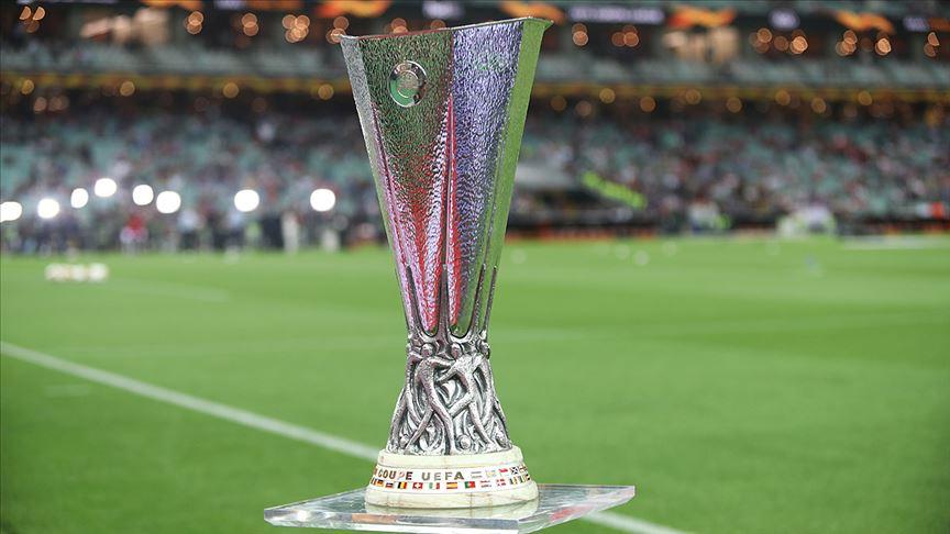 UEFA Avrupa Ligi'nde ikinci hafta