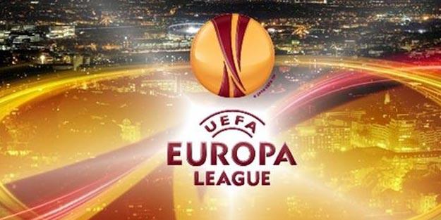 UEFA Avrupa Ligi'nde toplu sonuç! Avrupa Ligi'nde gecenin sonuçları