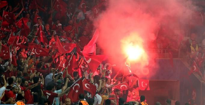 UEFA Türkiye hakkında disiplin soruşturması açtı