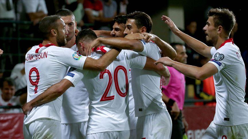 UEFA Uluslar Ligi'nde format değişti, Türkiye B Ligi'nde oynayacak