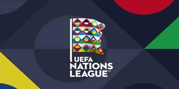 UEFA ULUSLAR LİGİ'NDE GECENİN TOPLU SONUÇLARI!