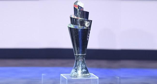 UEFA Uluslar Ligi'nde Türkiye'nin rakipleri