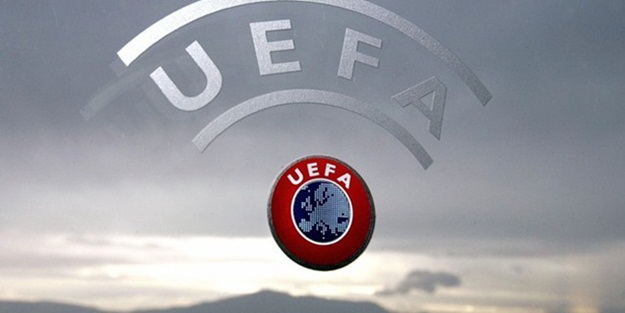 UEFA'dan Alper Potuk ve Volkan Şen'e ceza