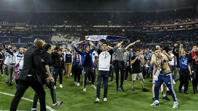 UEFA'dan Beşiktaş'a şok haber!