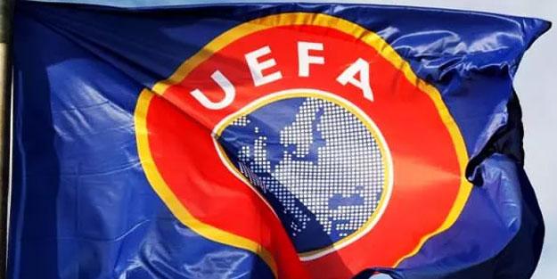 UEFA federasyonlar için kesenin ağzını açtı