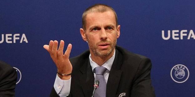 UEFA'dan FIFA'ya Dünya Kupası uyarısı