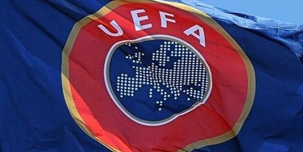 UEFA'dan flaş karar! 3 yıl Avrupa'dan men