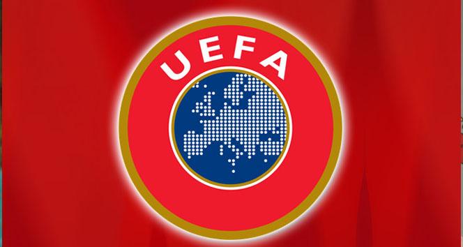 UEFA'dan Sesigüzel'e görev