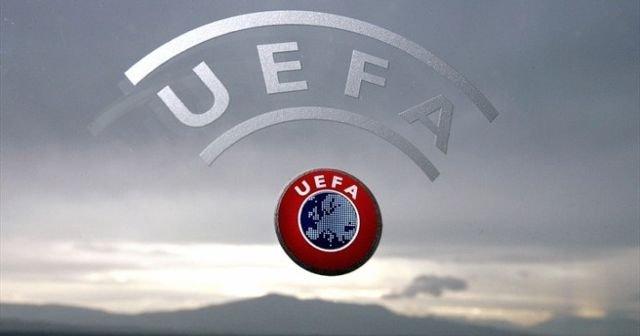 UEFA'dan Türk hakemlere görev geldi
