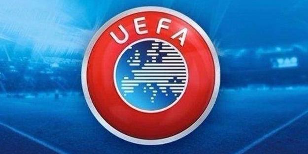 UEFA'DAN TÜRKİYE'YE DİKKAT ÇEKEN MESAJ!