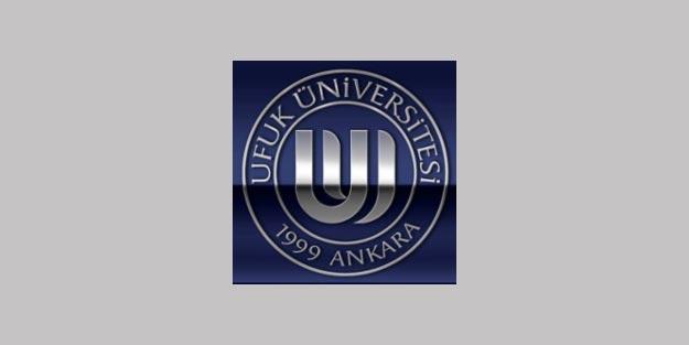 Ufuk Üniversitesi araştırma görevlisi öğretim üyesi alım ilanı