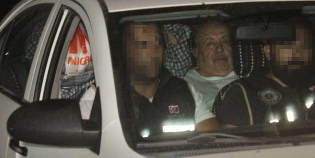 Uğur Derin Dondurucu'nun sahibi cezaevinde öldü!