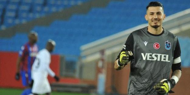 Trabzonspor'da bir dönem sona eriyor