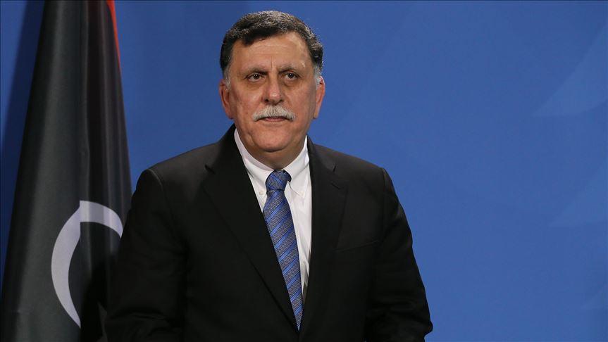 UHM Başkanı Serrac: Türkiye ile anlaşmamızı kamuoyunun önünde imzaladık