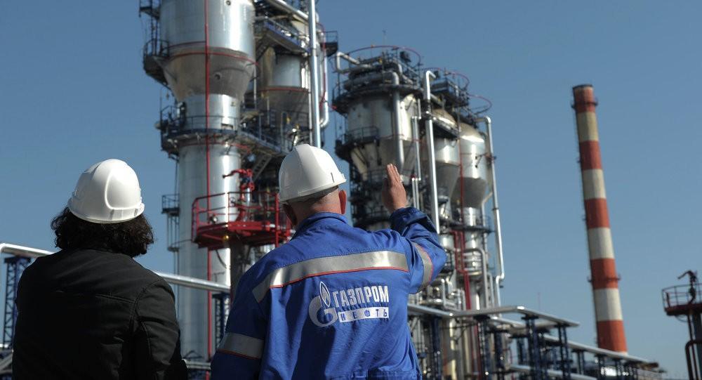 Ukrayna: Avrupa'daki doğalgaz Ruslara göre daha pahalı