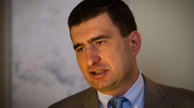 Ukrayna eski milletvekili Markov: Erdoğan kaçmadı