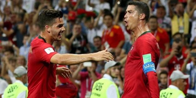 Ukrayna Portekiz EURO 2020 eleme maçı ne zaman saat kaçta hangi kanalda?