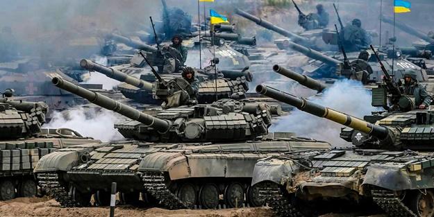 Ukrayna: Rusya'nın isteği doğrudan silahlı saldırganlık