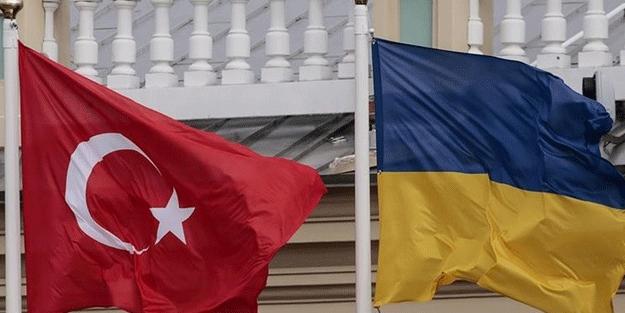 Ukrayna'dan flaş Türkiye kararı
