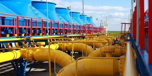 Ukrayna'da indirimli Rus doğalgazının süresi doluyor