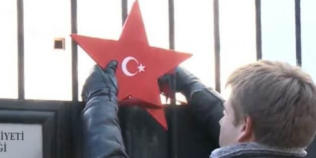 O ülkeden Türkiye'ye teşekkür yıldızı